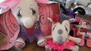 We even have something for your little girls room