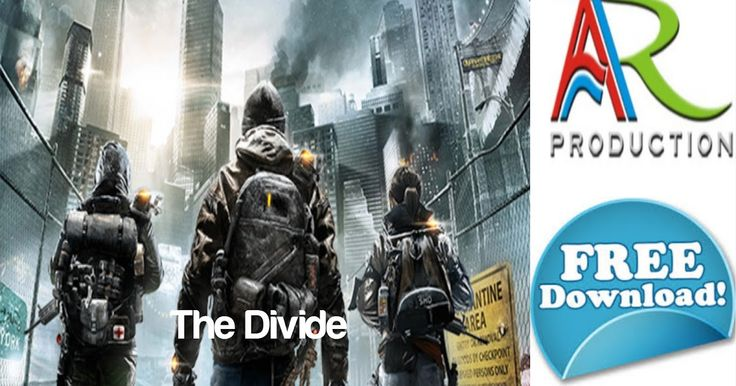 Divide (PC) resource with reviews, wikis, videos, trailers, screenshots, cheats, walkthroughs. Game, Ubisoft games, Third-person shooter, the divide pc game, Free Download for windows.Military Game  System Requirement   Windows 8.1/8/7/xp/10 64 Bit,  Processor: Intel Core i5 3470 @ 3.2GHz (4 CPUs) / 4GHz (8 CPUs)  RAM Memory: 8 GB RAM Graphics Card/VGA Card:  1/2 GB Hard Drive Space for game installs required: 20 GB available space. Screen Shots! BY: - Mass...