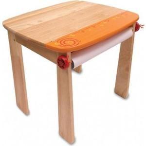 I'm toy для рисования (оранжевый) 42023FR  — 5478р. ------------ Тип стол    Дополнительная информация   Наклон столешницы регулируемый  Вес: 9, 5 кг.  Размеры (ШхВхГ): 60х52х54 см