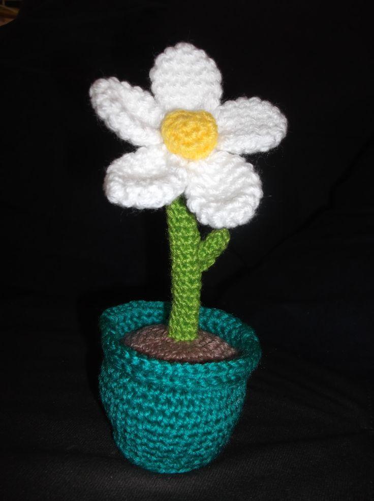 Marg's Flower Pot