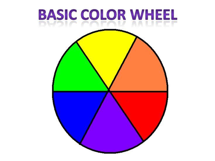83 Best Color Wheel Images On Pinterest Braces Color