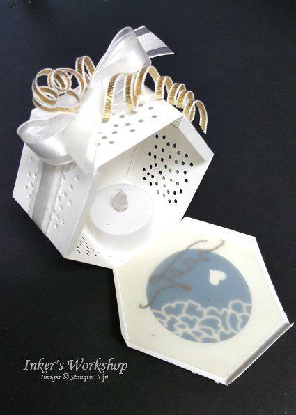 Valentine Gift Box! | Inker's Workshop