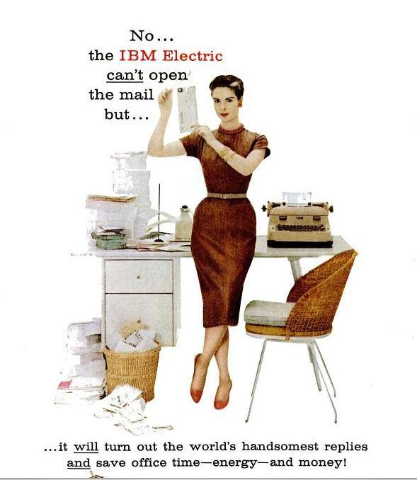 IBM - 1956