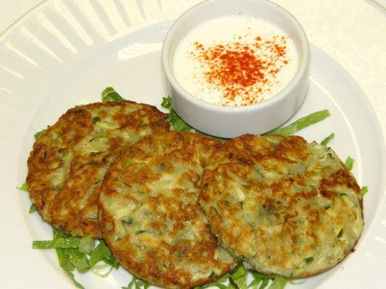 Turkish Mucver Recipe - Food.com