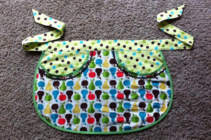 Crochet Egg Apron : 1000+ images about stuff I wanna make on Pinterest