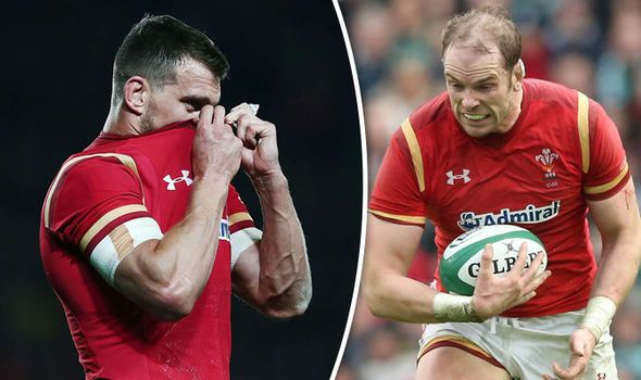 Wales Six Nations squad announcement: Rob Howley set to reveal team