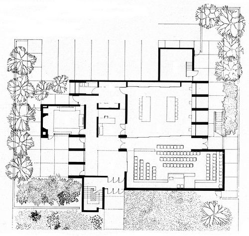 90 best floorplan images on pinterest architectural for Floor plans presentation