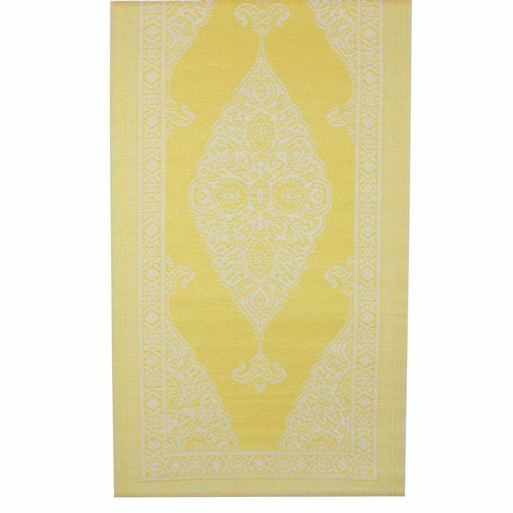 Mica Tuin Vloerkleed Perzisch 180 x 90 cm kopen? Bestel bij fonQ