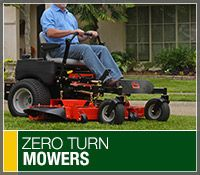 Best Zero Turn Lawn Mowers for 2015
