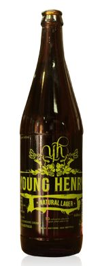 Young Henrys Natrual Lager