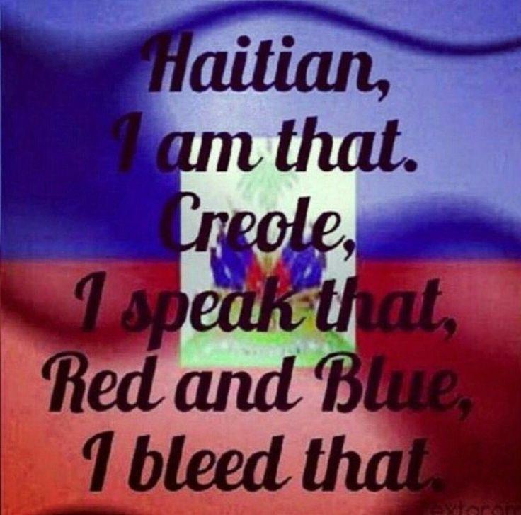 Haitian  flag  day