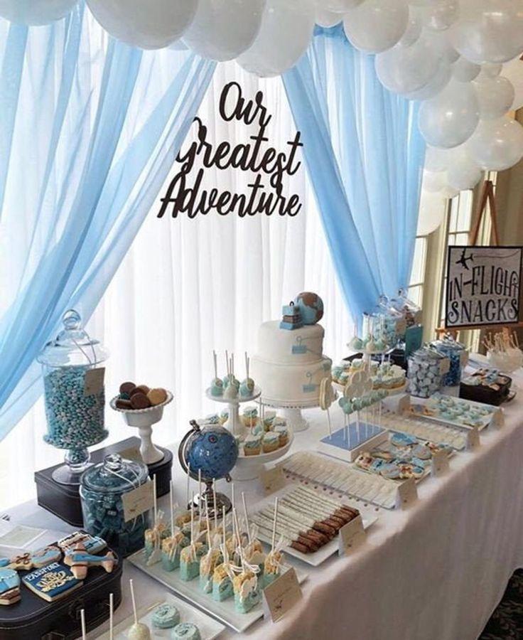 Our Greatest Adventure Sign / Celebration Sign / Wedding Sign / Baby Shower / Gender Reveal