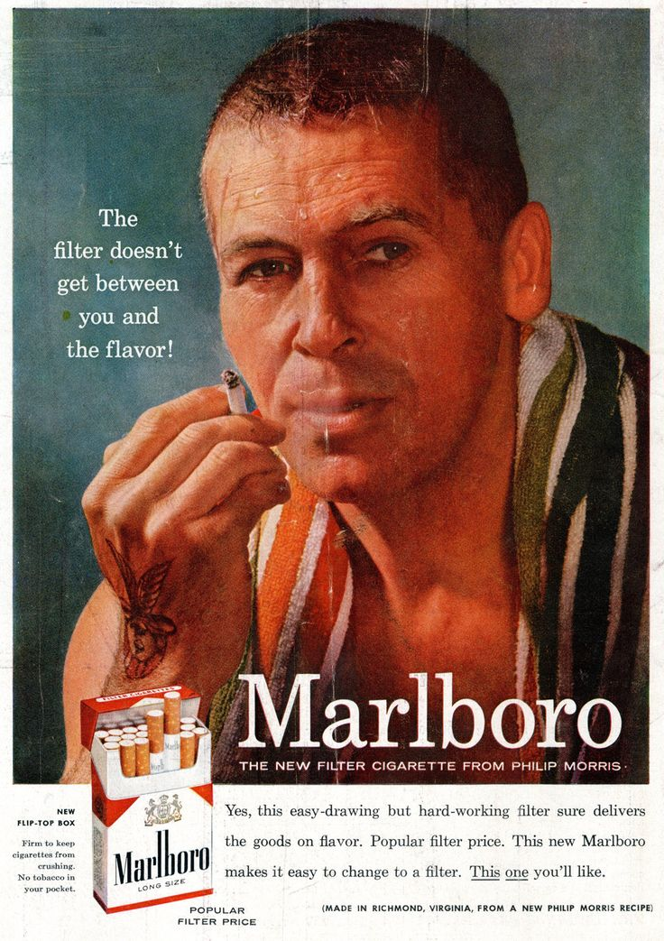 Complete Philip Morris Marketing Analysis