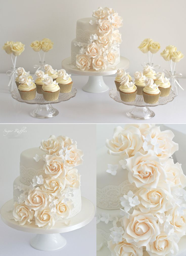 sugar ruffles elegant wedding cakes 17 best images about sugar ruffles cakes on 20586