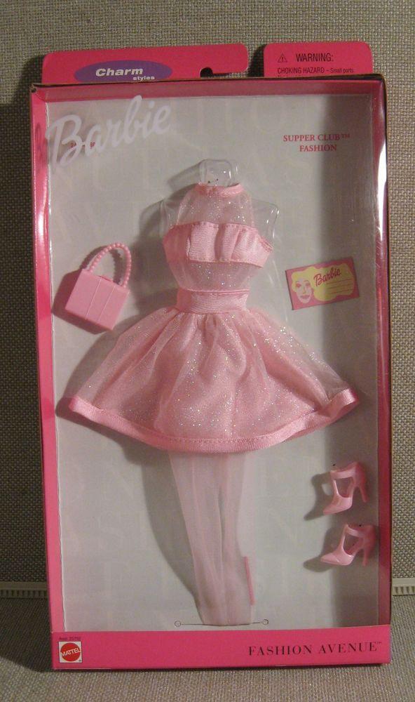 Barbie Medge Fashion Avenue