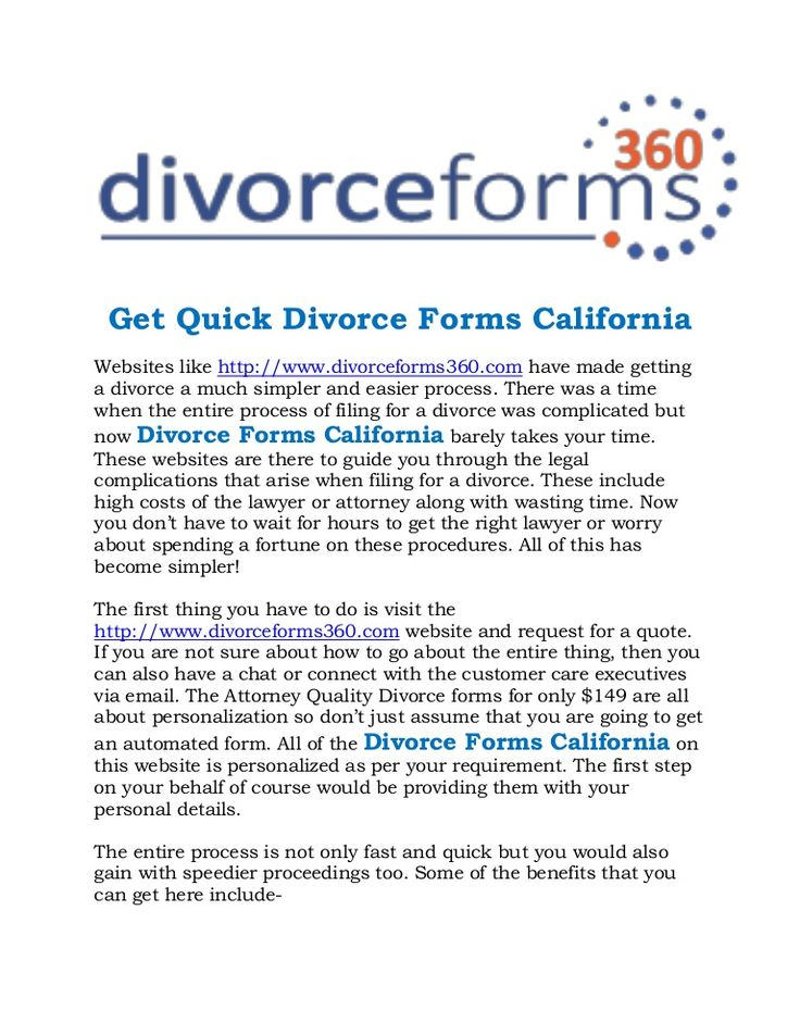 Best 25+ Divorce forms ideas on Pinterest Divorce papers online - divorce papers template