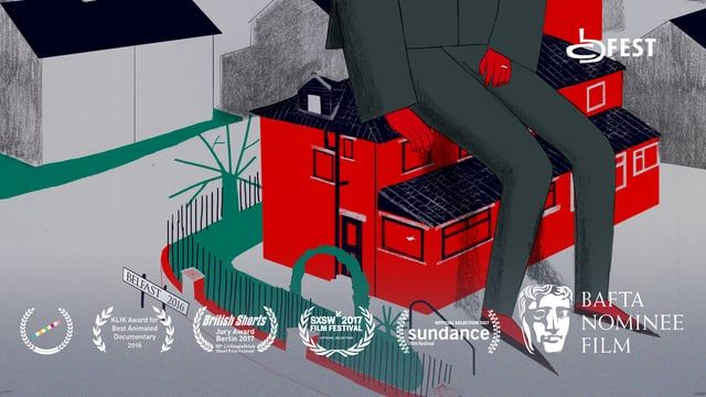 Some things can only be understood with maturity.   New light is shed on childhood cultural misunderstandings when a Chinese mother and her British born daughter speak as adults for the first time.    Awards:  BAFTA Nominated Animated Short Film 2017  Best Animated Documentary at KLIK Amsterdam 2016  Audience choice for Best Animated Documentary at LIAF 2016  Jury Award for Best Short Film at 10th British Shorts Film Festival, Berlin 2017  RTS London Student Awards, Best Undergraduate…