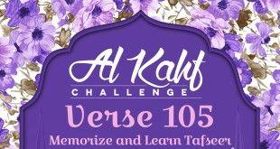 Al Kahf feat 105