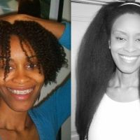 Strange Beauty: Monistat Effectively Increases Hair Growth? | Black Girl with Long Hair