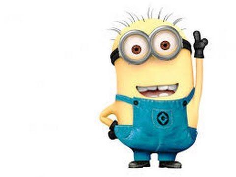 Minions Movie Funny - New Made 2016