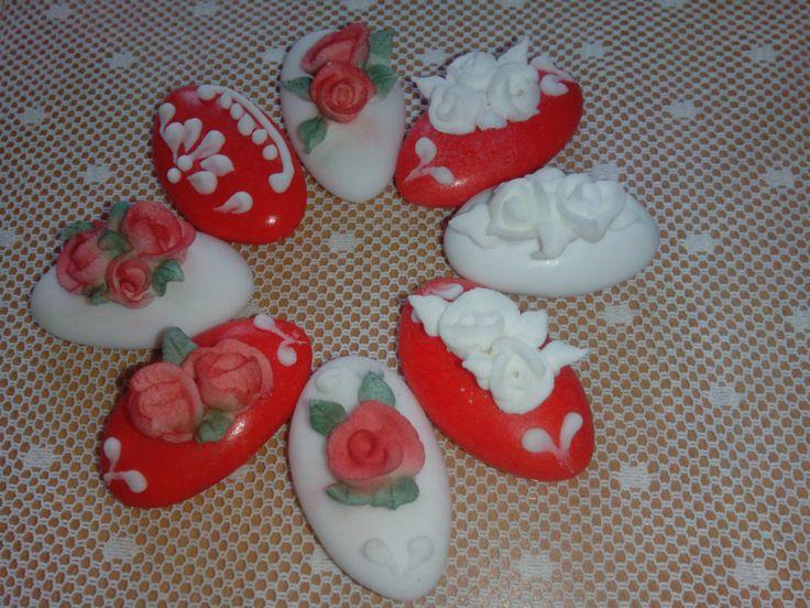 confetti decorated