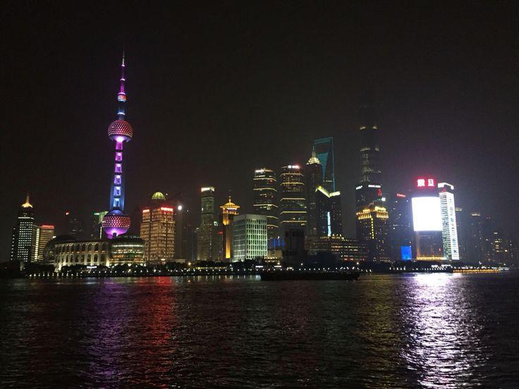 Un saluto da Shanghai...i nostri maestri parlano anche cinese!!! @giorgiaghedina #chinese #study #shanghai #scuolascicortina