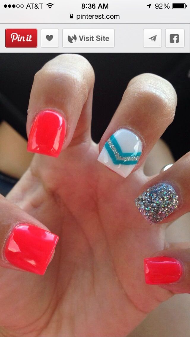 65 Best Nails Images On Pinterest Nail Scissors Beauty And Hair Dos