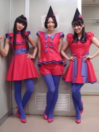 パフューム  Perfume  (J-pop singer)