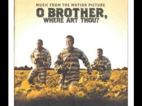 Chris Thomas King - Hard Time Killing Floor Blues - Film: O Brother, Where Art Thou