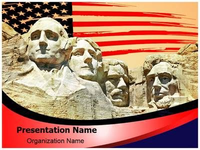 Best Usa Powerpoint Template And Backgrounds Images On