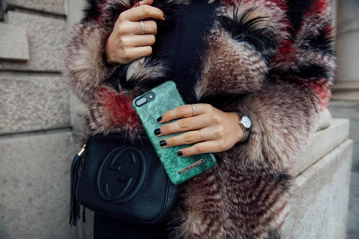 Green Marble by @sendiskolpjak - Fashion case phone cases iphone inspiration iDeal of Sweden
