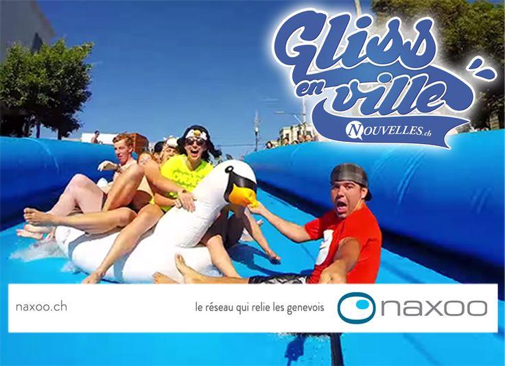 Naxoo Blog » Gliss'en Ville le 13 juin 2015 !