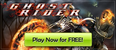 Read an in-depth review and play the Marvel Ghost Rider slot game for free - also find out where best to play Ghost Rider: http://www.casinomanual.co.uk/play-free-online-slots/playtech-ghost-rider-video-slot-review/
