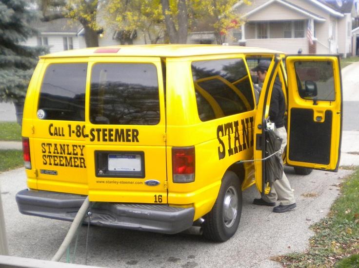 stanley steamer corporate office
