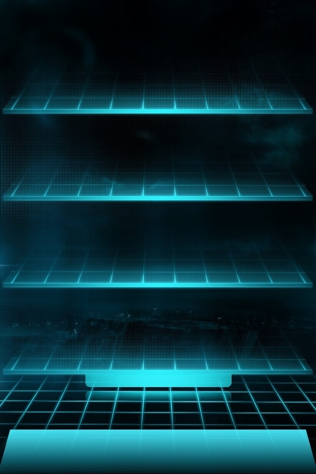 Tron Home Screen wallpaper My Phone Wallpapers