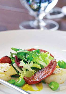 £25 Two-Course Meal for Two with £5 Bet Each: Genting Casino Edgbaston: http://livingsoci.al/1krS9YI