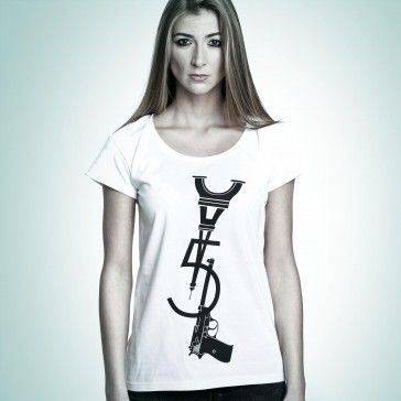 YSL New Collection #tshirt from #PornCorn. #Awesome #tshirts by #NOH8 Syndicate! Be #original and in #fashion!