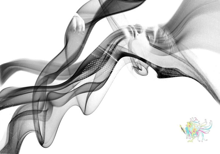 My Smoke series www.melancholic.photos