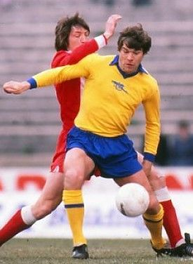 Malcolm MacDonald Arsenal 1978
