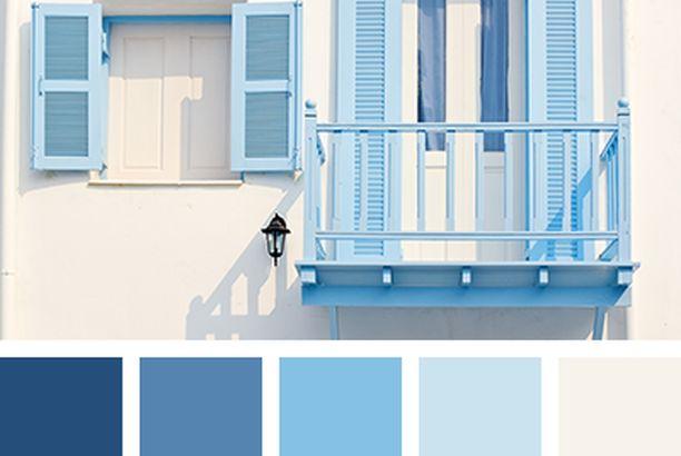 Color Palette #2903