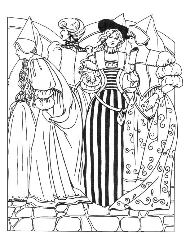 free coloring pages by age - photo#32