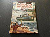 #7: Popular Mechanics July 1946Garden In The Desert