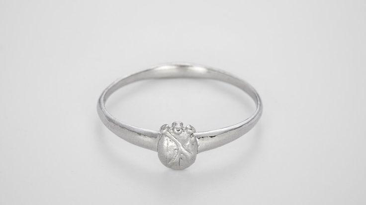 The Eternal Ring – Bjørg Jewellery