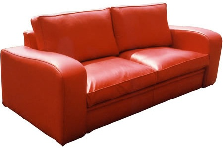 Luxurious and Designer Leather Sofas
