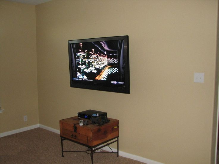 Directv Cable Box Wall Mount