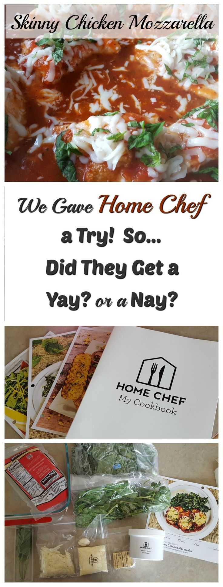 27 best meal planning delivery images on pinterest meal planning home chef promises fresh ingredients and simple recipes delivered to your door that allow you to forumfinder Choice Image