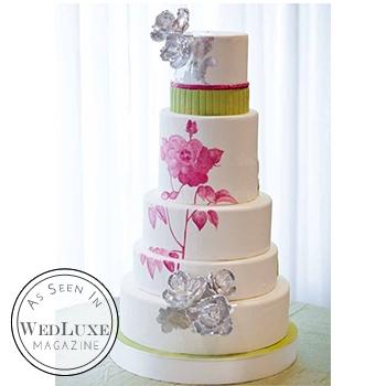 annaelizabethcakes.comHand Painted Cakes, Hands Painting, Cake Ideas, Cake Inspiration, Cake Vancouver, Anna Elizabeth, Painting Cake, Elizabeth Cake, Annaelizabethcakes Com