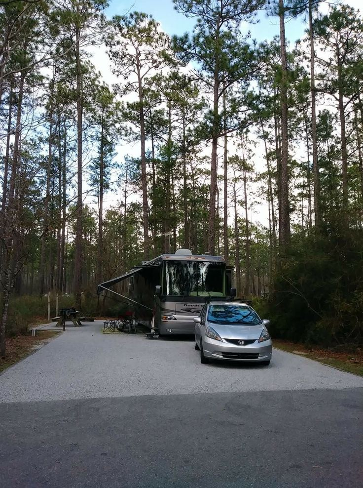 Blackwater river state park in florida 20 plus tax for