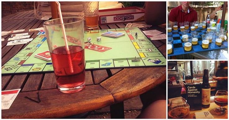 How To Turn 15 Old Board Games Into The Best Drinking Games Ever | Diply