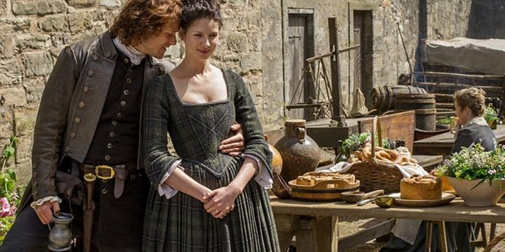 Outlander Season 2 Release Date & Spoilers: Oscar Kennedy To Play ...